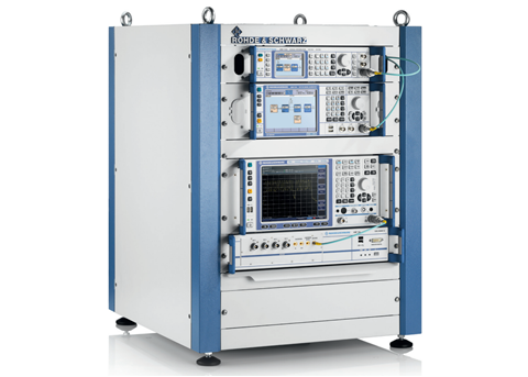 R&S®TS8997 Regulatory Test System for Wireless Devices